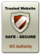 Trusted Website Authority